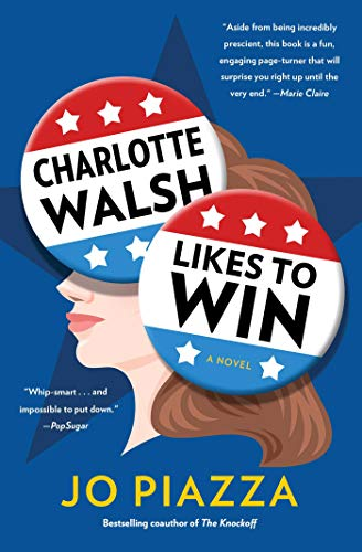 Charlotte Walsh Likes To Win