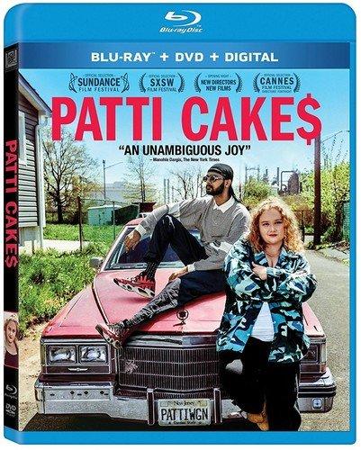 Patti Cake$ [Blu-ray] DVD