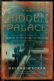 The Hidden Palace: A Novel of the Golem and…