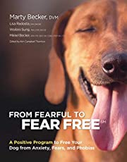 From Fearful to Fear Free: A Positive…