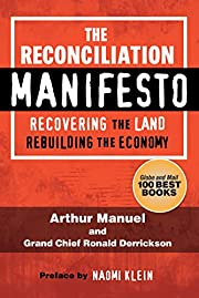 The Reconciliation Manifesto: Recovering the…