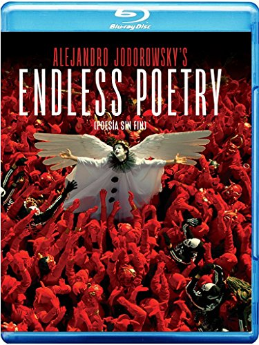 Endless Poetry [Blu-ray] DVD
