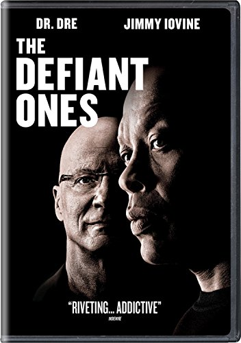 The Defiant Ones DVD