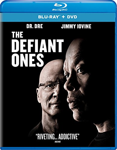 The Defiant Ones [Blu-ray] DVD