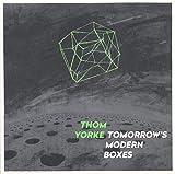 Tomorrow's Modern Boxes (2014)