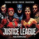 Justice League Soundtrack