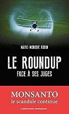 Le Roundup face à ses juges by…