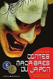 Contes macabres du Japon de Michiru Morikawa