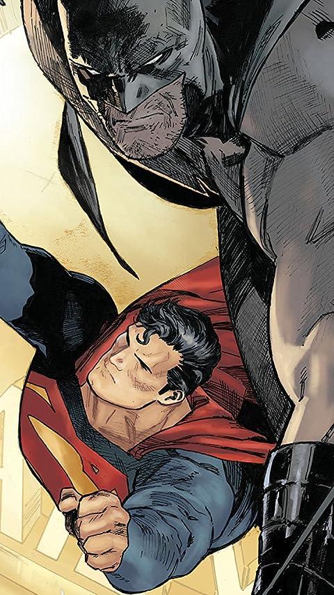 バットマン スーパーマン,バットマン XFVGA(480×854)壁紙画像