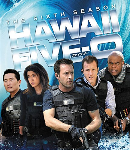 Hawaii Five-0 シリーズ