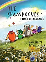 The Shamrogues: First Challenge por Niall…
