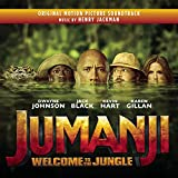 Jumanji: Welcome to the Jungle Soundtrack