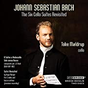 Johann Sebastian Bach: The Six Cello Suites…