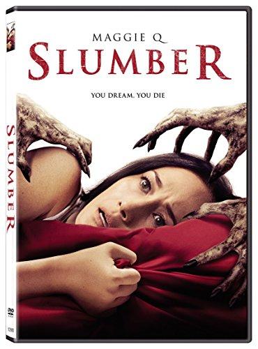 Slumber DVD