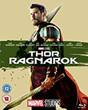Thor Ragnarok [Blu-Ray] av Taika Waititi