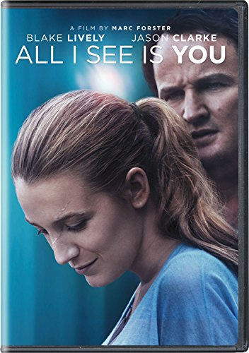 All I See Is You DVD