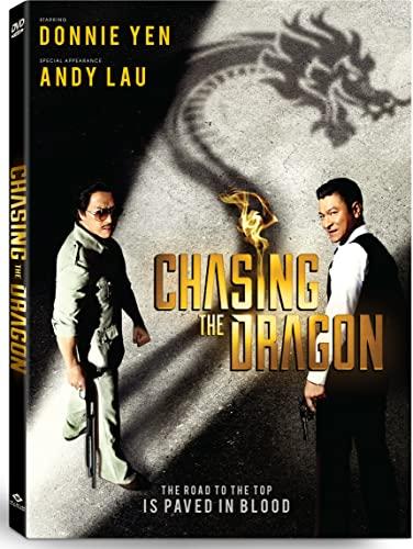Chasing the Dragon [DVD] DVD