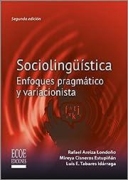 Sociolingüística (Spanish Edition) –…