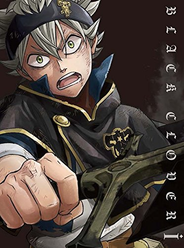 ブラッククローバー Chapter I [Blu-ray]