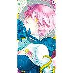 ヴァニタスの手記 iPhoneSE/5s/5c/5 壁紙 視差効果 ジャンヌ