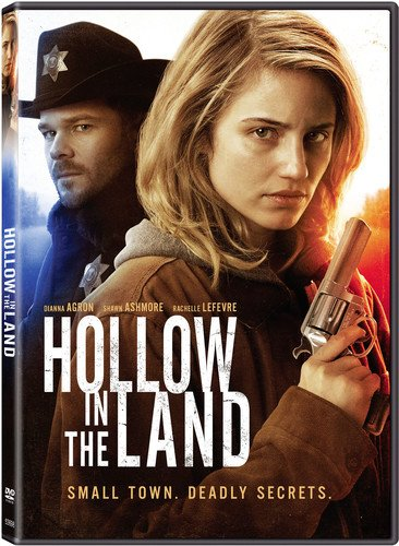 Hollow in the Land DVD