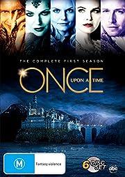 Once Upon A Time : Season 1 – tekijä:…
