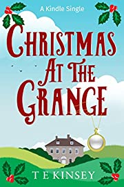 Christmas at The Grange: A Lady Hardcastle…