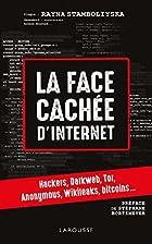 La face cachée d'internet :…