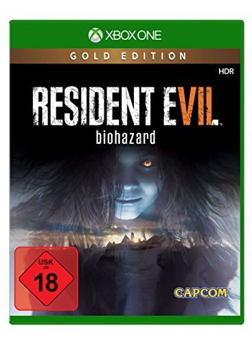 Resident Evil Biohazard - Gold Edition