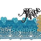 Arcade Fire [EP] (2003)