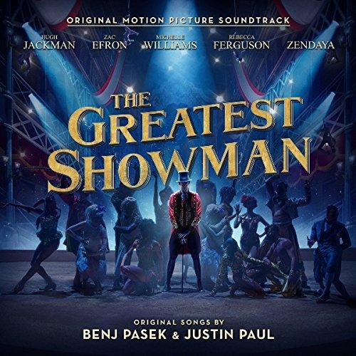『グレイテストショーマン』の夢が踊りだす!注目キャストふたり&もう一度聴きたくなる劇中音楽の魅力を紹介!