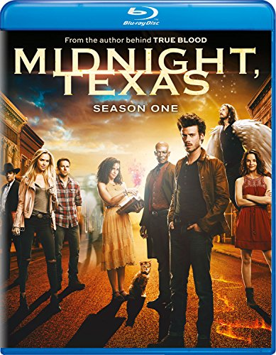 Midnight, Texas: Season One [Blu-ray] DVD