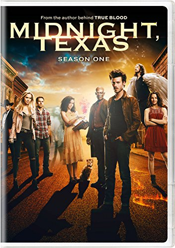 Midnight, Texas: Season One DVD