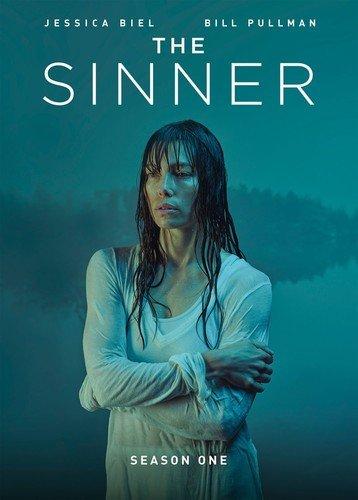 The Sinner: Season One DVD