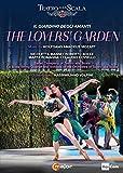 Mozart: The Lover'S Garden [Roberto Bolle; Nicoletta Manni; Teatro alla Scala; ] [C Major Entertainment: 743708] [DVD]