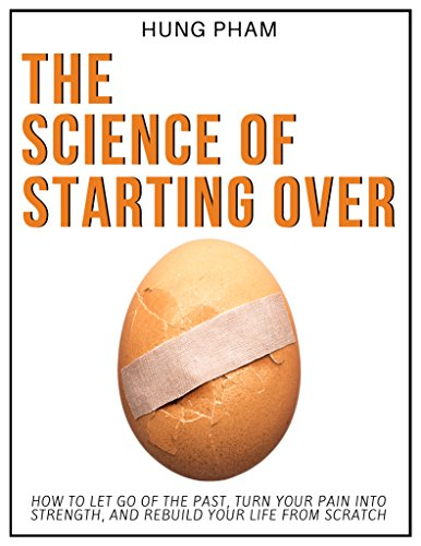 7044c602e The Science of Starting Over Discover the secret to letting go of the past
