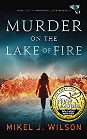 Murder on the Lake of Fire (Mourning Dove…