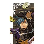 迷宮ブラックカンパニー XFVGA(480×854)壁紙 二ノ宮キンジ