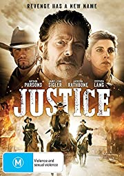 Justice | Nathan Parsons, Jamie-Lynn Sigler…
