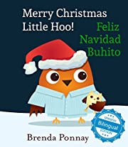 Merry Christmas, Little Hoo! / Feliz Navidad…