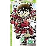 名探偵コナン HD(720×1280)壁紙 日本史探偵コナン8 戦国時代~あかね色の落城(カタストロフィー)~