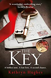 The Key: The most gripping, heartbreaking…