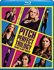 Pitch Perfect Trilogy [Blu-ray] (Sous-titres…