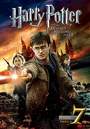『ハリーポッター』の魅力溢れる魔法を徹底解説!