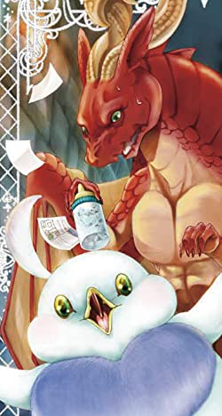 ドラゴン、家を買う。の人気壁紙画像 レティ,ピーちゃん