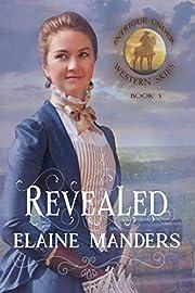 Revealed (Intrigue under Western Skies Book…