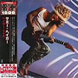 I Never Said Goodbye / Sammy Hagar