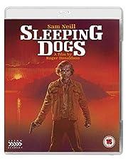 Sleeping Dogs [Blu-ray] – tekijä: Sam…