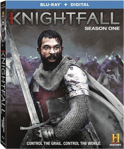 Knightfall: Season 1 [Blu-ray] DVD