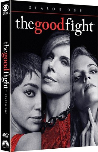 The Good Fight: Season One DVD